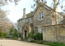 Image of Stock Hill Country House Hotel