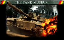 Image of The Tank Museum