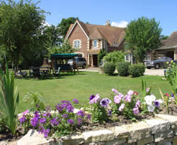 Image of Manston Guest House
