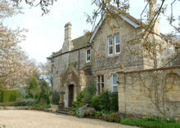 Stock Hill Country House Hotel